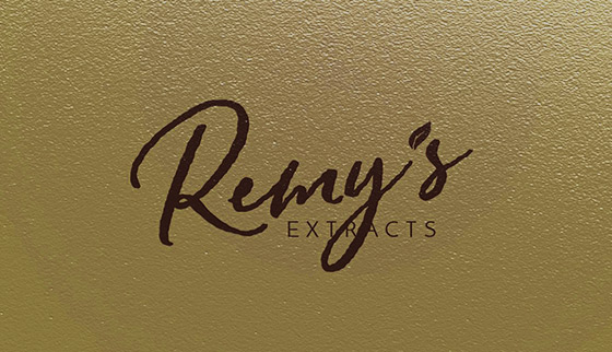Remy's Extracts